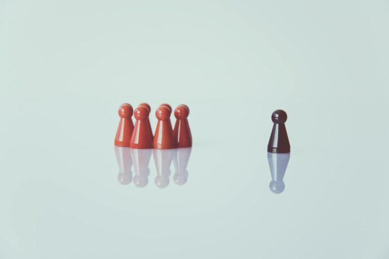 ¿Qué competencias son necesarias en un mando intermedio?